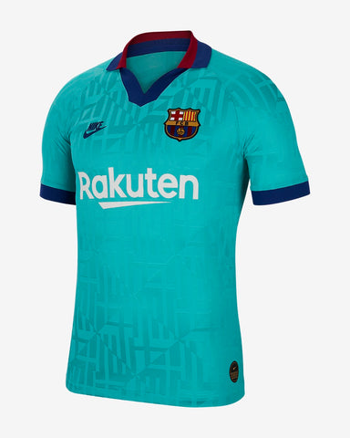 Nike Barcelona Youth 19/20 Third Jersey