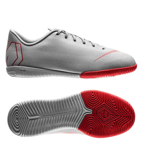 Nike Men's Mercurial VaporX 12 Academy IC - Raised On Concrete