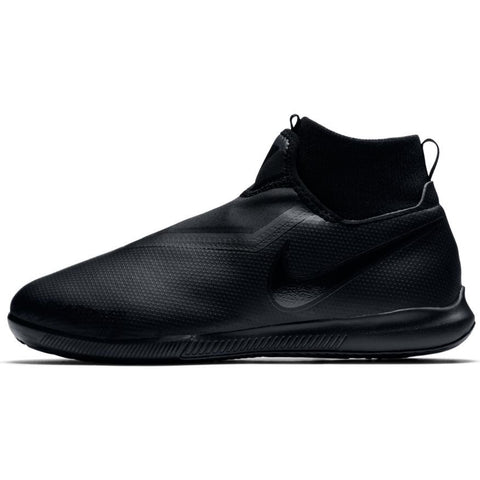 Nike Junior Phantom VSN Academy DF IC-Black