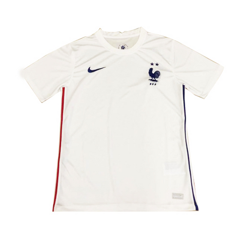 Youth France Away Jersey 2020