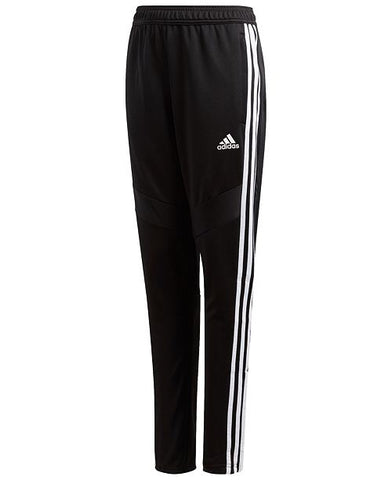 Adidas Men's Tiro 19 Track Pants - Black