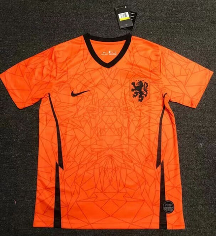 Men's Netherlands Home Jersey 2020