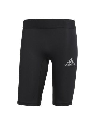 Adidas Alphaskin Tight Short - Black