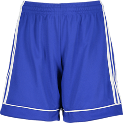 Youth Squad 17 Shorts - Blue