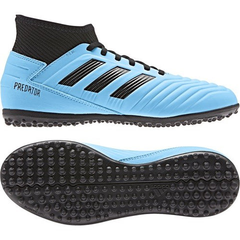 Adidas Men's Predator 19.3 TF - Hard Wired