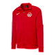 Canada Soccer Youth Nike Dri-FIT Academy Track Jacket