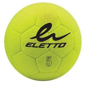 Eletto Felt III Indoor Low-Bounce Ball
