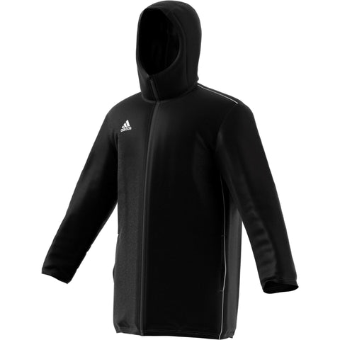 Adidas Core18 Stadium Jacket