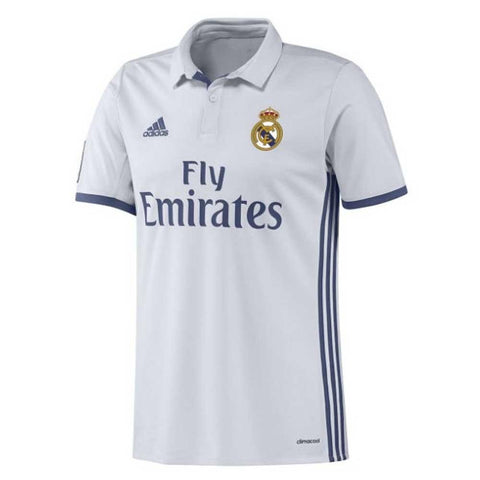 Real Madrid Home 16/17