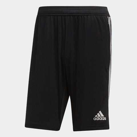 Tiro 19 Training Shorts - Black