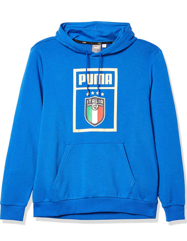 FIGC Dna Hoody