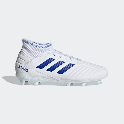 Jr. Adidas Predator 19.3 Firm Ground - Virtuso Pack