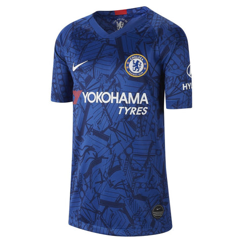 Nike Youth Chelsea Home 2019/20 Jersey
