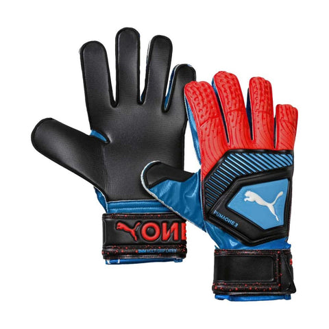 Puma One Protect 3 Jr GK Gloves