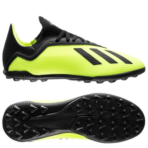 Adidas X Tango 18.3 TF Junior Boot