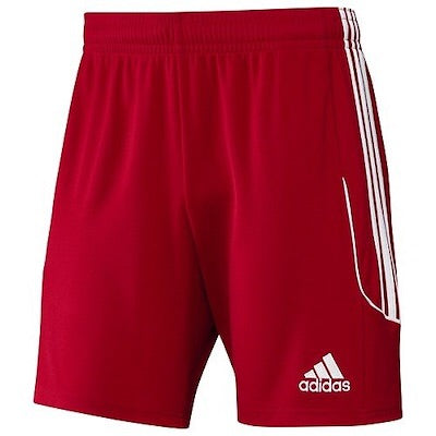 Adidas Men's Squad 13 Shorts - Red
