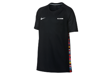 Kids Nike Mercurial Dri-Fit Jersey