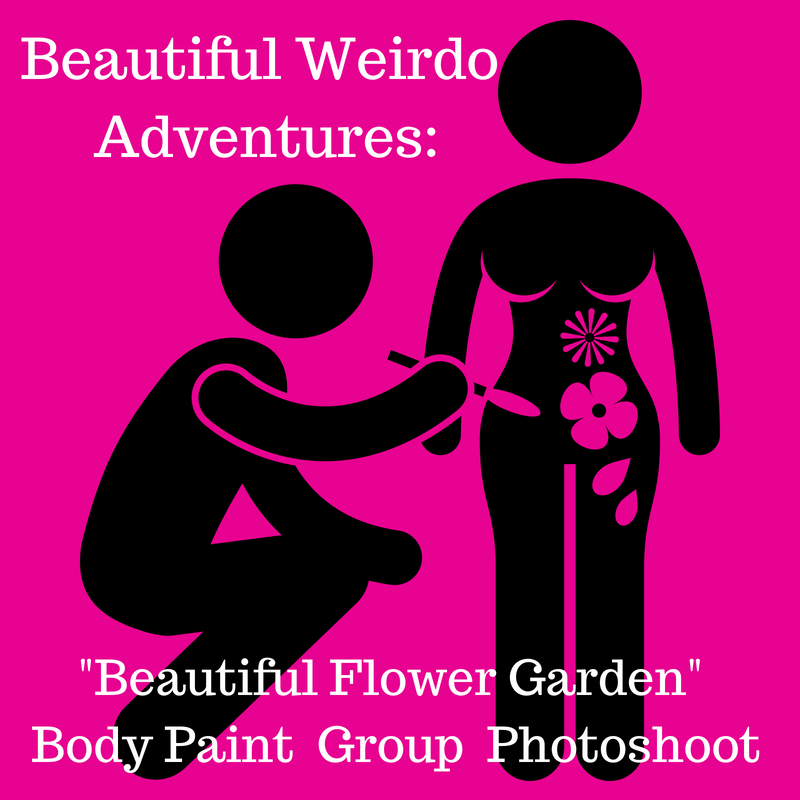 Beautiful Weirdo Adventures: