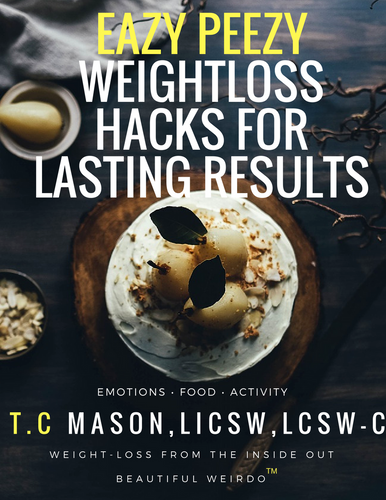 Eazy Peezy Weight-loss Hacks for Lasting Results E-Book