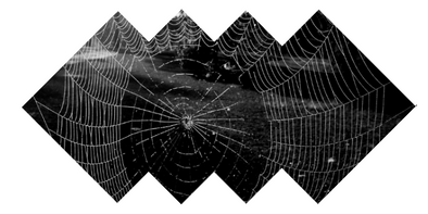 Spooky Spider Web HTV Bundle
