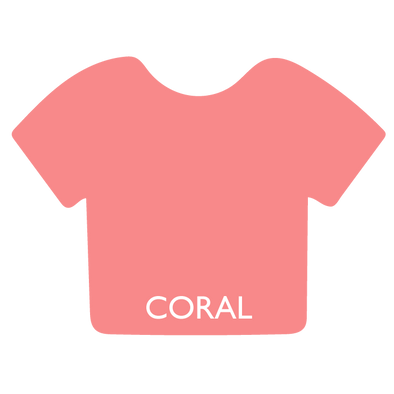 Coral EasyWeed Stretch Siser