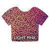 Light Pink Siser Holographic