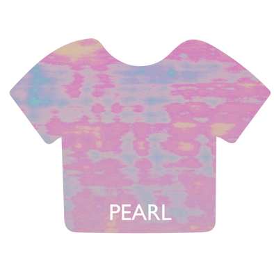 Pearl Siser Holographic