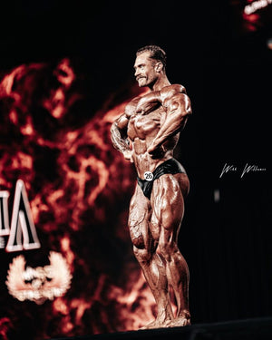 Mr. Olympia 2020 Classic Physique Results: A Showdown for the Ages
