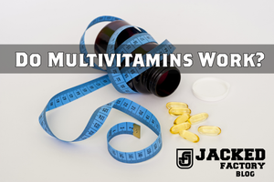 Do Multivitamins Work? What the Research Really Shows