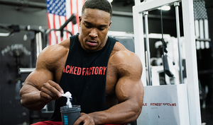 Guide to Pre-Workout Supplements: The Jacked Factory Edition