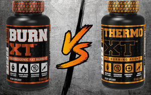 burn xt vs thermo xt