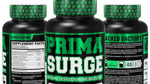 Natural Testosterone Boosting Ingredients That Actually Work
