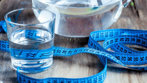 Water Retention and Weight Loss: The Cold Hard Facts