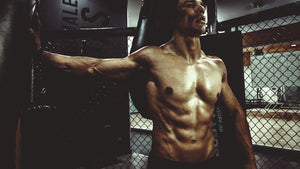 10 Steps to Getting a Shredded Physique