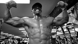 The Ultimate Bulking Guide: How to Build Mass Fast