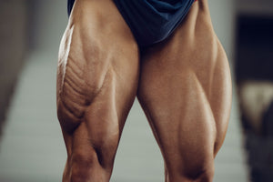 The 3 Best Quad Exercises for Tree-Trunk Legs