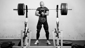 20 Rep Squat Program: Build Mass with Squats