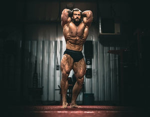 Competitive Bodybuilding Checklist