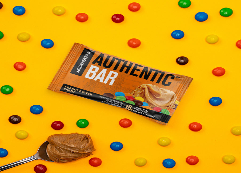 JF Authentic Bar