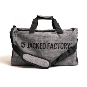 JF Gym Bag - Grey