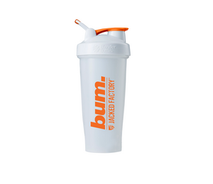 bum. shaker in orange