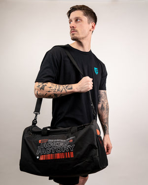 Limited Edition Black Friday Gym Bag