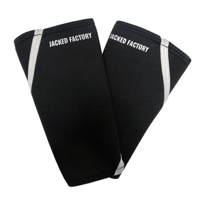 Black Jacked Factory Knee Sleeves