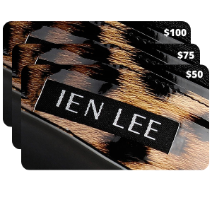 IEN LEE Gift Card