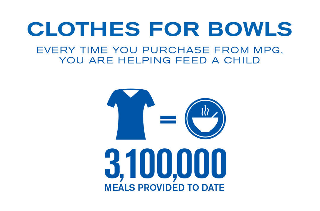 MCF Clothes For Bowls Program