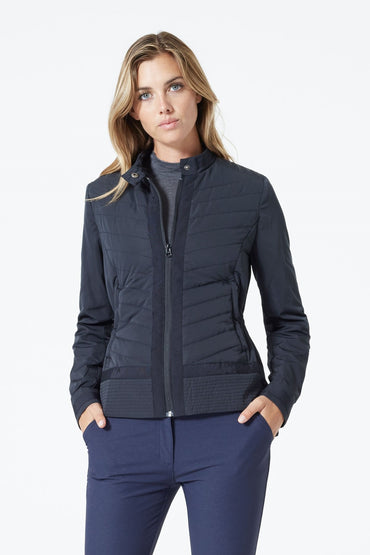 Berlin Insulated Biker Jacket