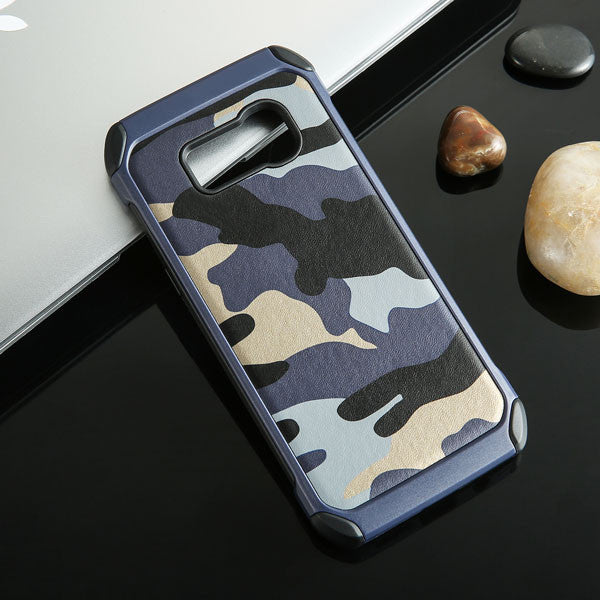 Army Camo For Samsung Galaxy S8 S8 Plus