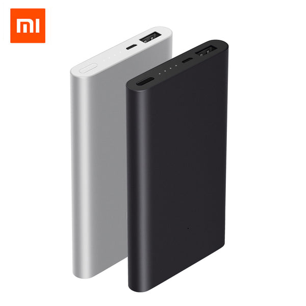 Xiaomi Mi Powerbank 2 10000 mAh (Quick Charge)