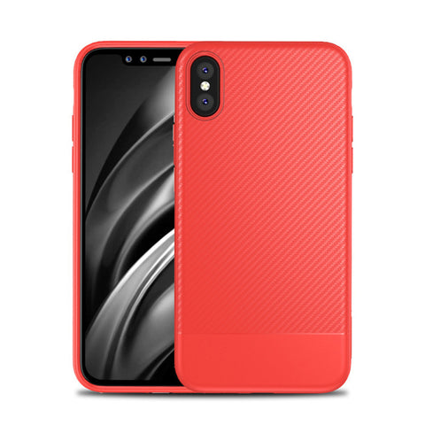 Flexible Armor Case for iPhone X