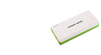 Power Banks See Our selection of power banks, Ideal for people on the move Shop now!